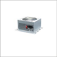 Fuente de voltaje de 12 VCD para sistema Peltier de 500 BTU/hr