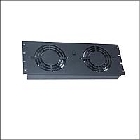 Ventilador para rack 19 de 1100 cu-mt/hr