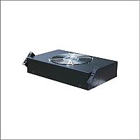 Ventilador para rack 19 de 1200 cu-mt/hr