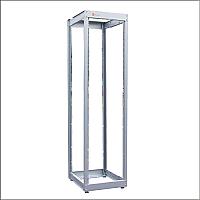 Quadrarack - Rack 4 postes 19 pulgadas 44 UR 7 pies