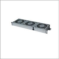 Ventilador para rack 19 de 360 cu-mt/hr
