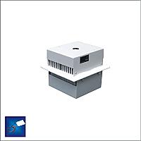 Sistema de enfriamiento de Efecto Peltier de 500 BTU/hr 24 VCD
